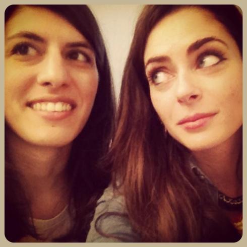 Giulia&Francesca