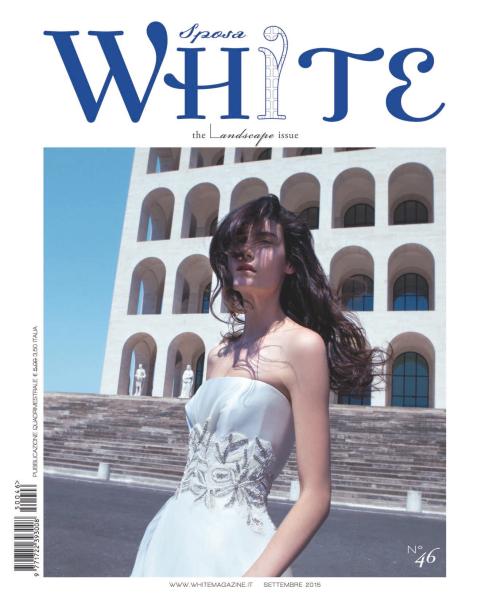 White Sposa 46-cover